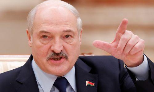 A. Lukašenka įžvelgia iššūkių Baltarusijos nepriklausomybei