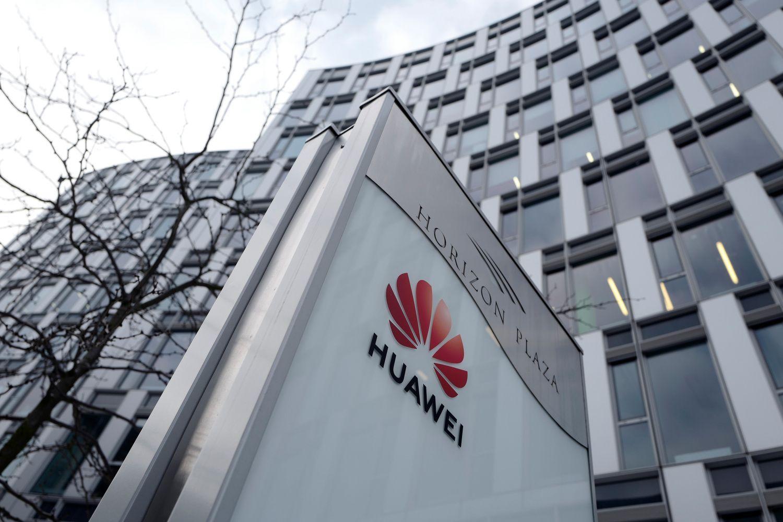 """Lenkijoje sulaikytas šnipinėjimu įtariamas """"Huawei"""" darbuotojas"""