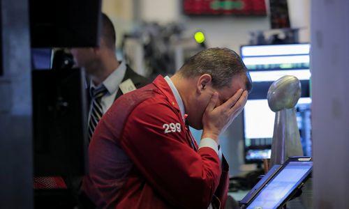 Europos investuotojams labiau rūpėjo negatyvios žinios