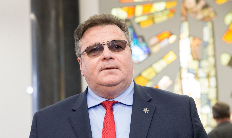 L. Linkevičius: pareiškimai apie ES kariuomenę kelia nepasitikėjimą JAV