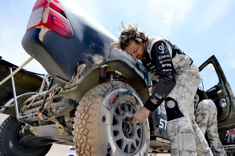 Dakare – neįtikėtinos Lietuvos ekipažų dramos ir ilgiausia lenktynių diena