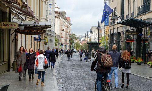 Gyventojų skaičiaus mažėjimas sulėtėjo, Lietuvoje – 2,8 mln. žmonių