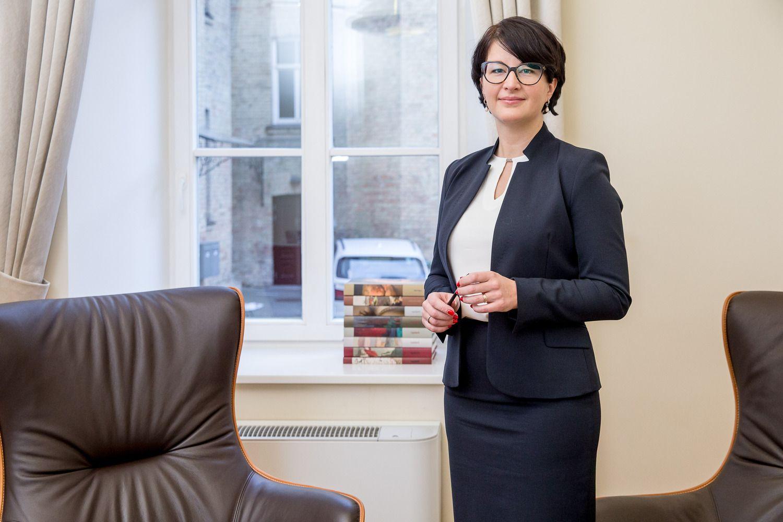 VTEK:advokatė D. Burgienė neteisėtai vykdė lobistinę veiklą