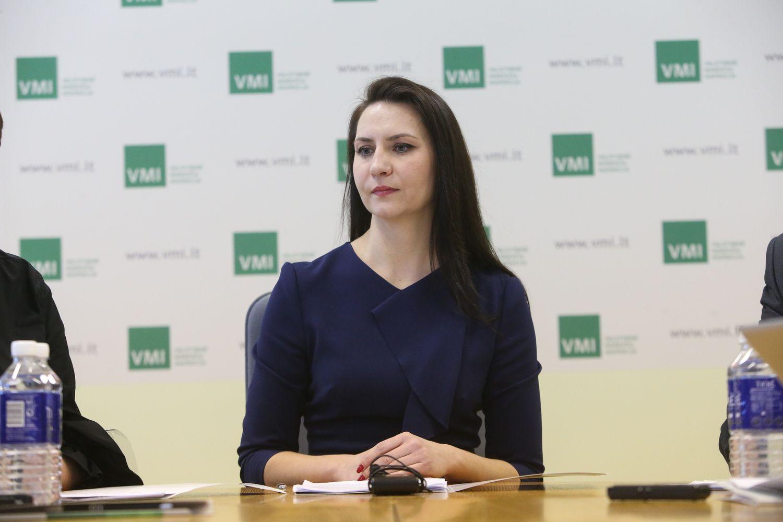 Po mokesčių amnestijos – VMI įspūdingi patikrinimų planai