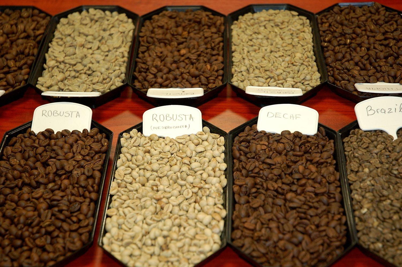 Kur kava brangiausia ir dar 12 faktų apie šį gėrimą
