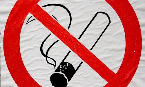 Seimas sprendžia, kur dar uždrausti rūkyti
