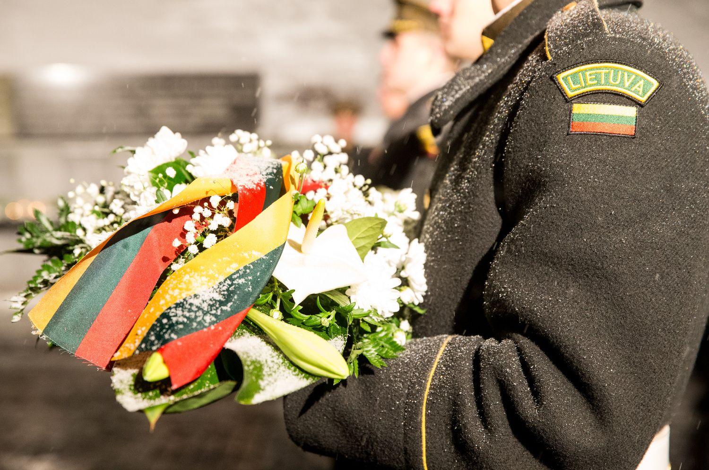 Vilniuje liepsnos atminimo laužai, vyks tradicinis bėgimas