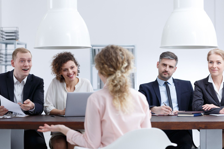 Ką reikia žinoti einant į darbo pokalbį: dažniausios klaidos