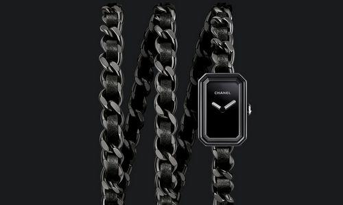 """""""Chanel"""" posūkis į pramonę: artėja prie """"Rolex"""""""