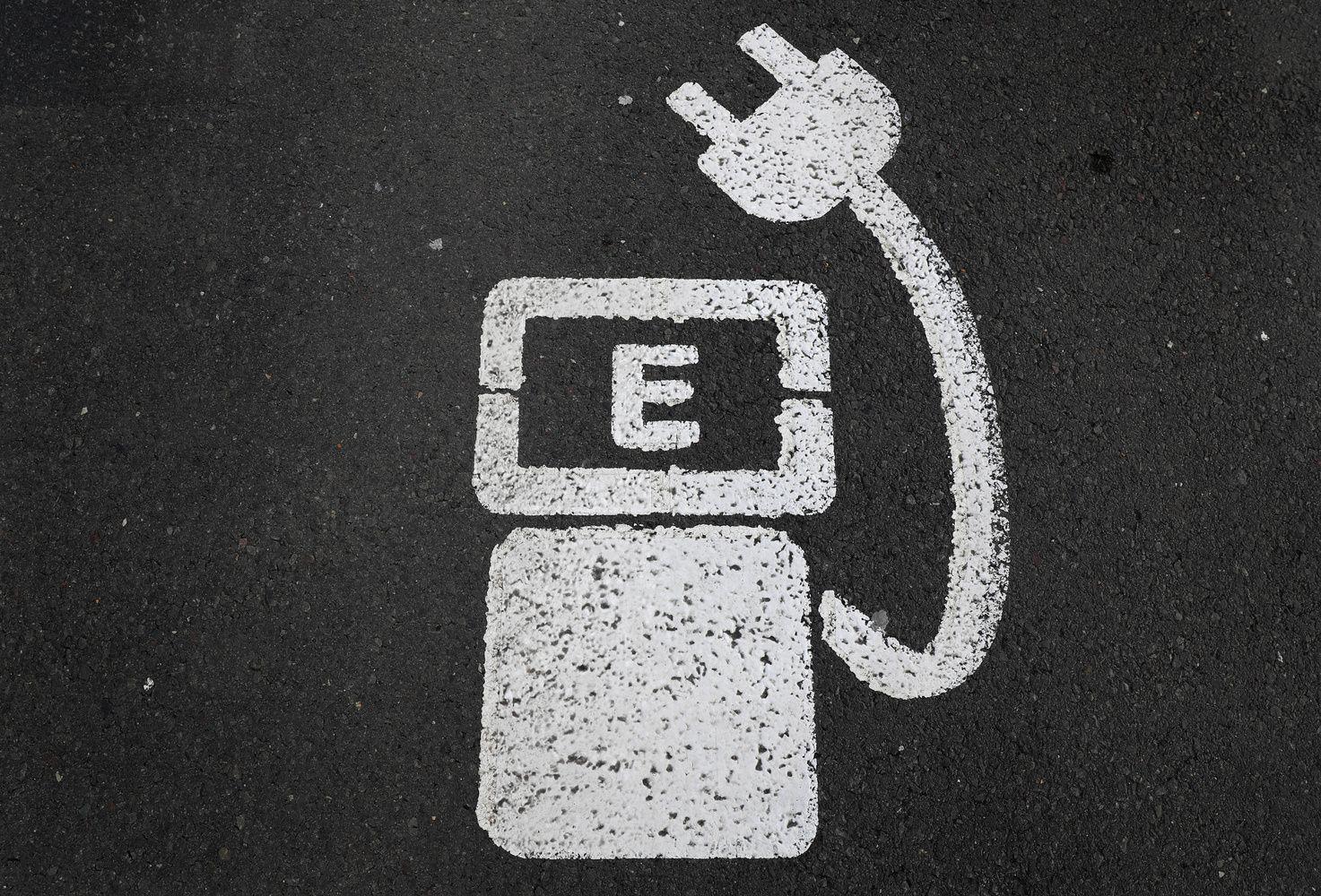 Naftos pramonės milžinės persijungia į elektros gamybą