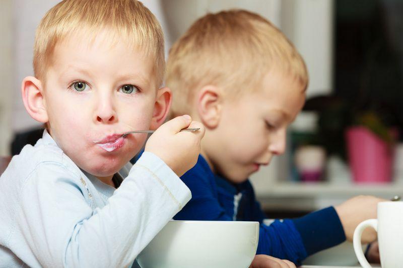 """Žmogus niekada nebus alergiškas maistui, jeigu jis neturi alergiją lemiančio geno. """"Matton"""" nuotr."""