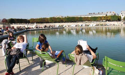 Įvardijo sveikiausius turistams pasaulio miestus