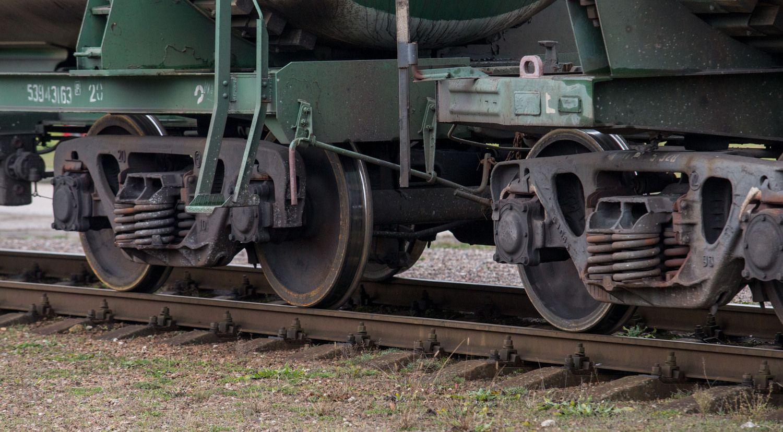 """Lietuvoje inicijuojami """"Rail Baltica"""" ruožų infrastruktūros planai"""