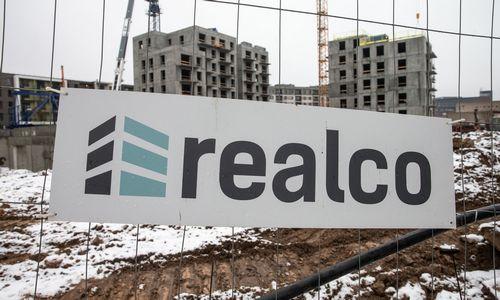 """Realco"" Vilniuje pernai pardavė 391 butą"