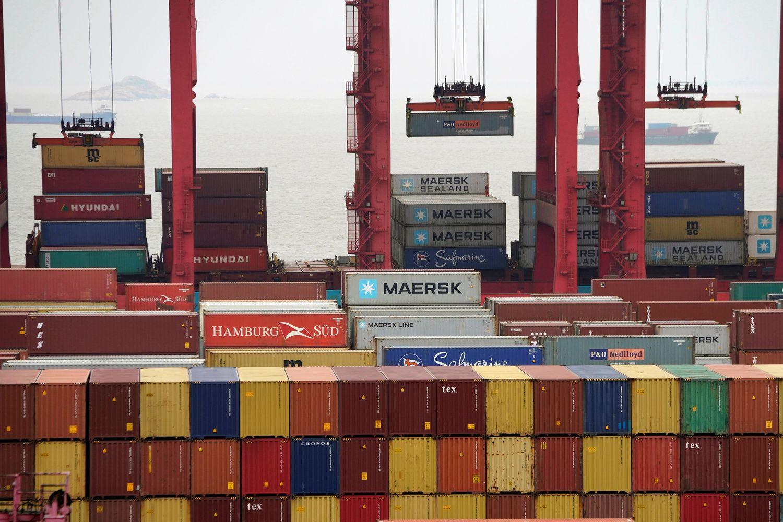 Pasaulio fabriko statistika neramina rinkas