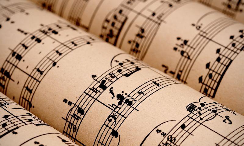 """Įdomu, kad trečdalį kasmet atliekamų operų yra parašęs vienas iš trijų kompozitorių: G. Verdi, G. Puccini arba W. A. Mozartas. """"Matton"""" nuotr."""