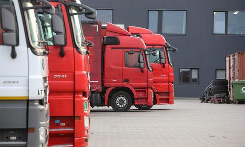 Paslaugų eksportas: transportininkai – didžiausi ir pažeidžiamiausi