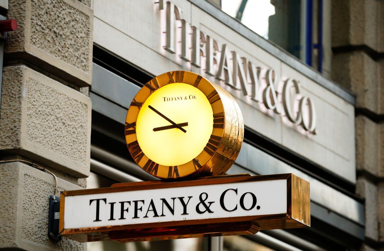 """Siekdama skaidrumo, """"Tiffany& Co"""" numeruos deimantus"""