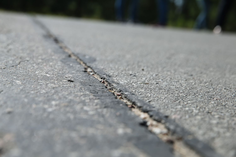 Audito metu nustatyti kelių defektai turi būti pašalinti iki metų pabaigos