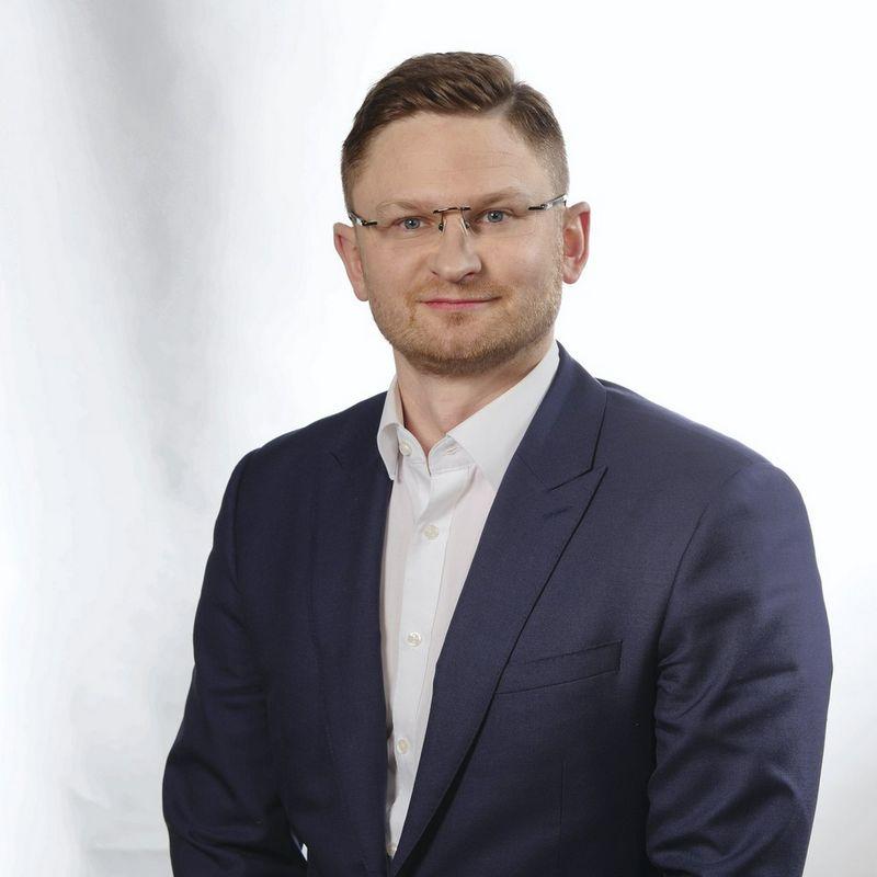 Pranas Švedas, advokatų profesinės bendrijos WINT partneris. WINT nuotr.