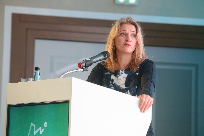 J. Rojaka paskirta ekonomikos ir inovacijų viceministre