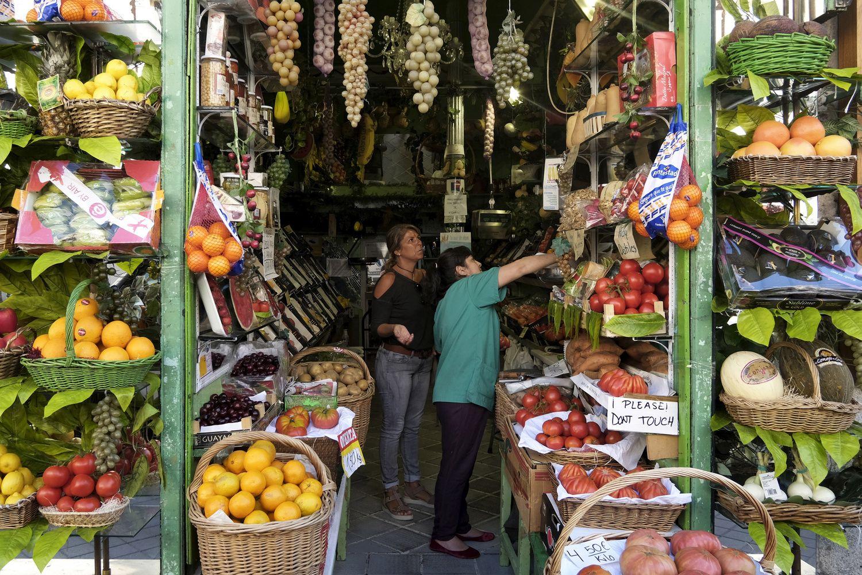 Vyriausybė pritarė naujam reikalavimui prekybininkams