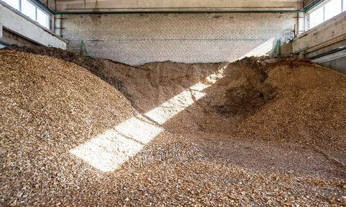 Biokuro biržos apyvarta pernai didėjo 37%