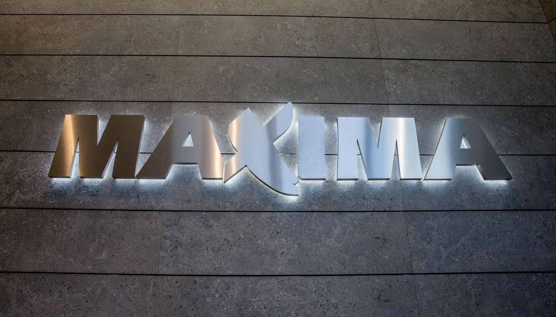 """""""Maxima"""" investuoja į saulės jėgaines"""