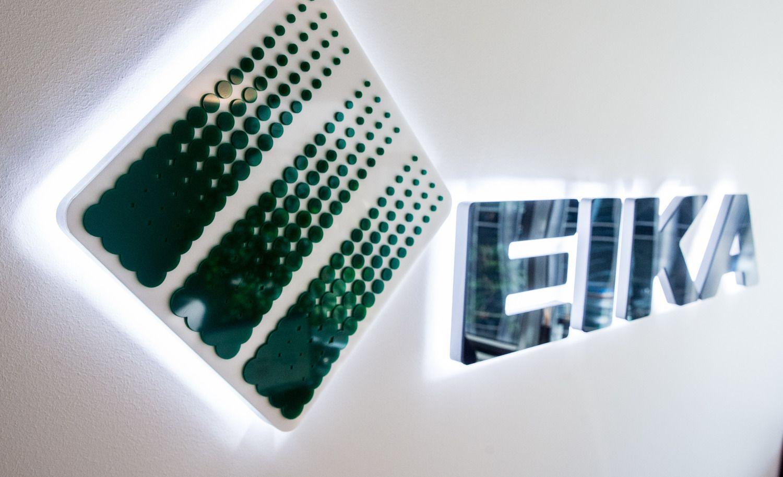 """""""Eika"""" pernai pardavė 6% daugiau butų, planuoja investuoti 59 mln. Eur"""