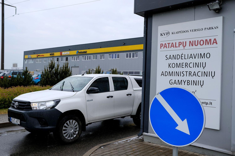"""""""Capella Baltica"""" investicijas Klaipėdos LEZ didina iki 13 mln. Eur"""