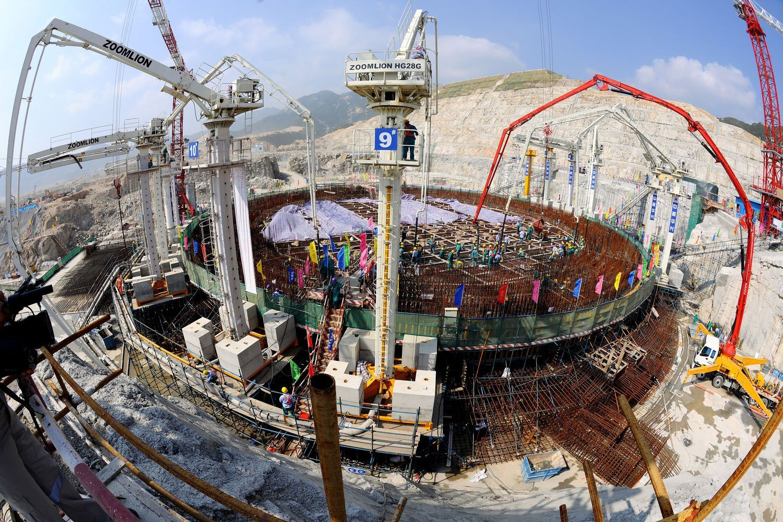 Japonai branduolinę energetikąpalieka Rusijai ir Kinijai