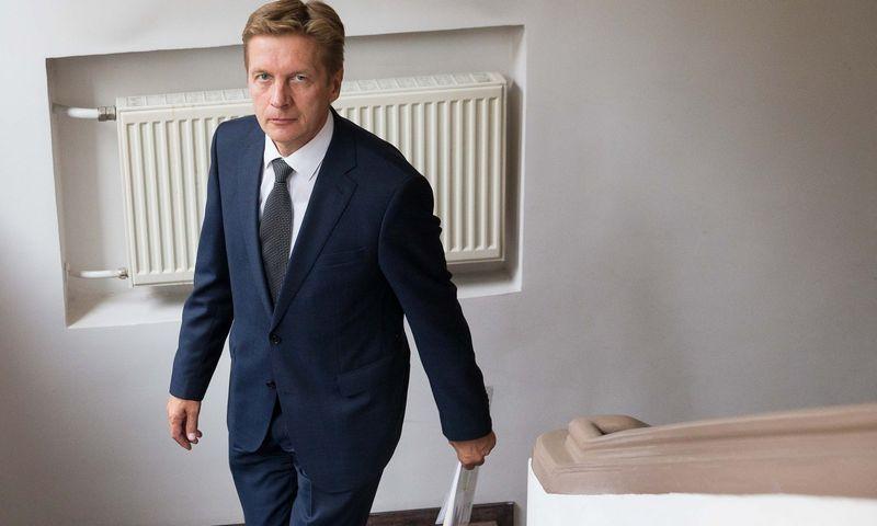 Arvydas Vaitkus. Vladimiro Ivanovo (VŽ) nuotr.
