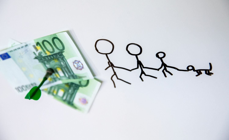 SEB: požiūris į rizikingas investicijas – teigiamas