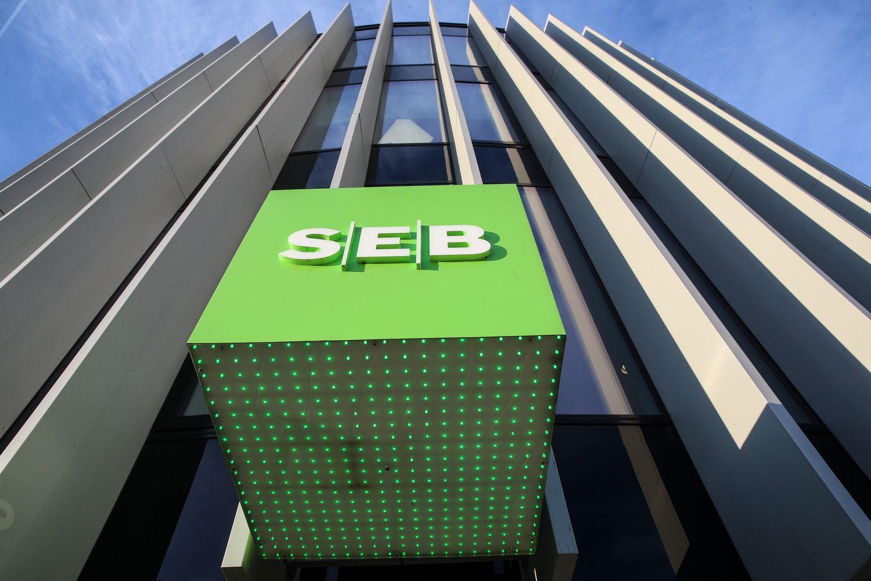 SEB ir klientų ginčas:prievaizdas turėjo trečią nuomonę