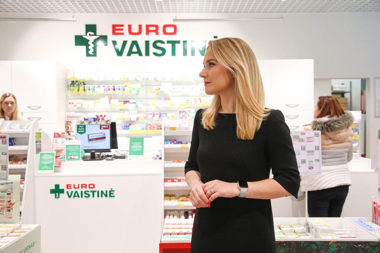 """""""Eurovaistinė"""" pasirinko naujus kūrybos partnerius"""