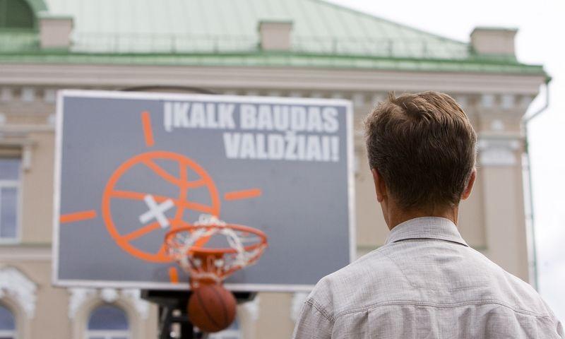 Beveik kas antra verslo priežiūros institucija Lietuvoje veiklos rezultatyvumą tebevertina atsižvelgdama į nustatytų pažeidimų dalį ar skaičių, o tai nesuderinama su šiuolaikine priežiūros samprata.  Vladimiro Ivanovo (VŽ) nuotr.