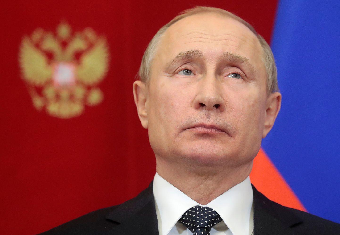 Sankcijos Rusijai: kodėl izoliacija neįmanoma?