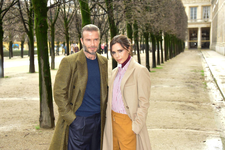 Beckhamų prekės ženklai klimpsta į nuostolius