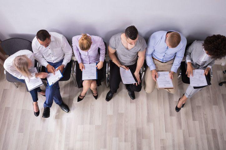 Darbo pokalbis: kaip elgtis nereikėtų