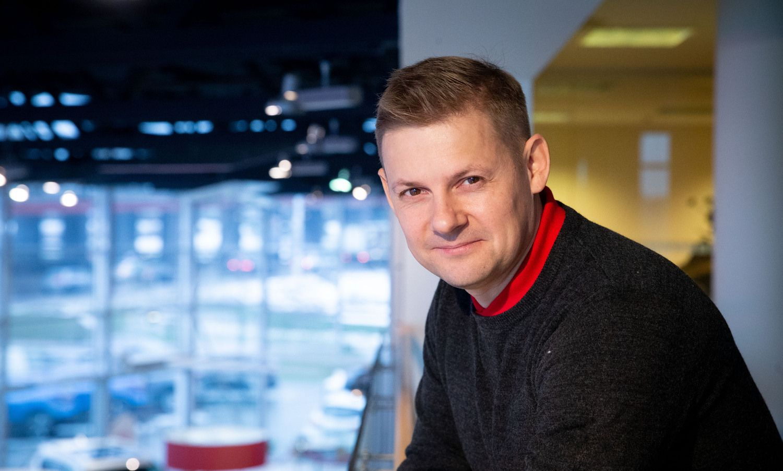 M. Plukys: tai, kas prasideda Estijoje, baigiasi Lietuvoje