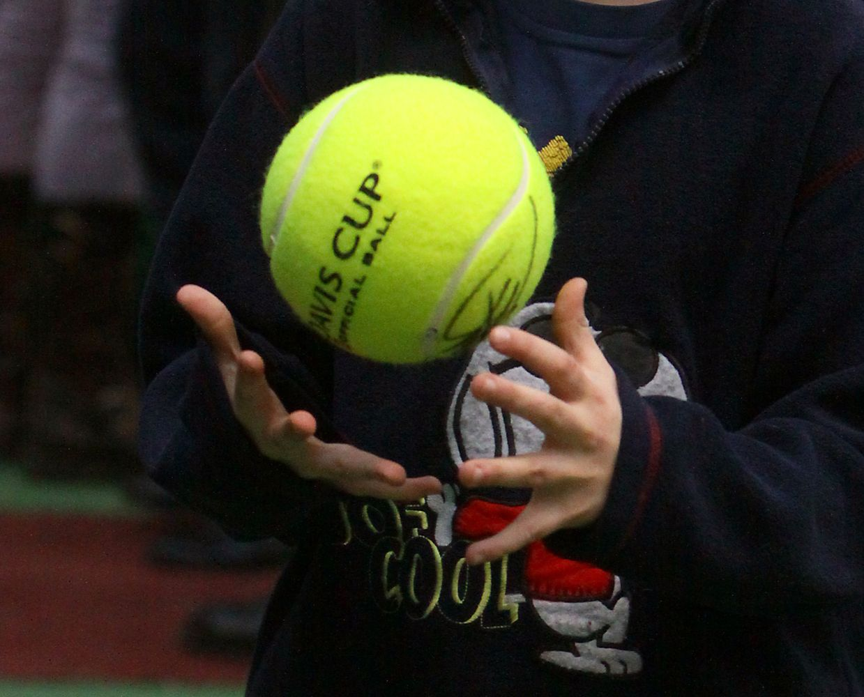 Vilniuje planuojamos iki 3,5 mln. Eur investicijos įnaują teniso centrą