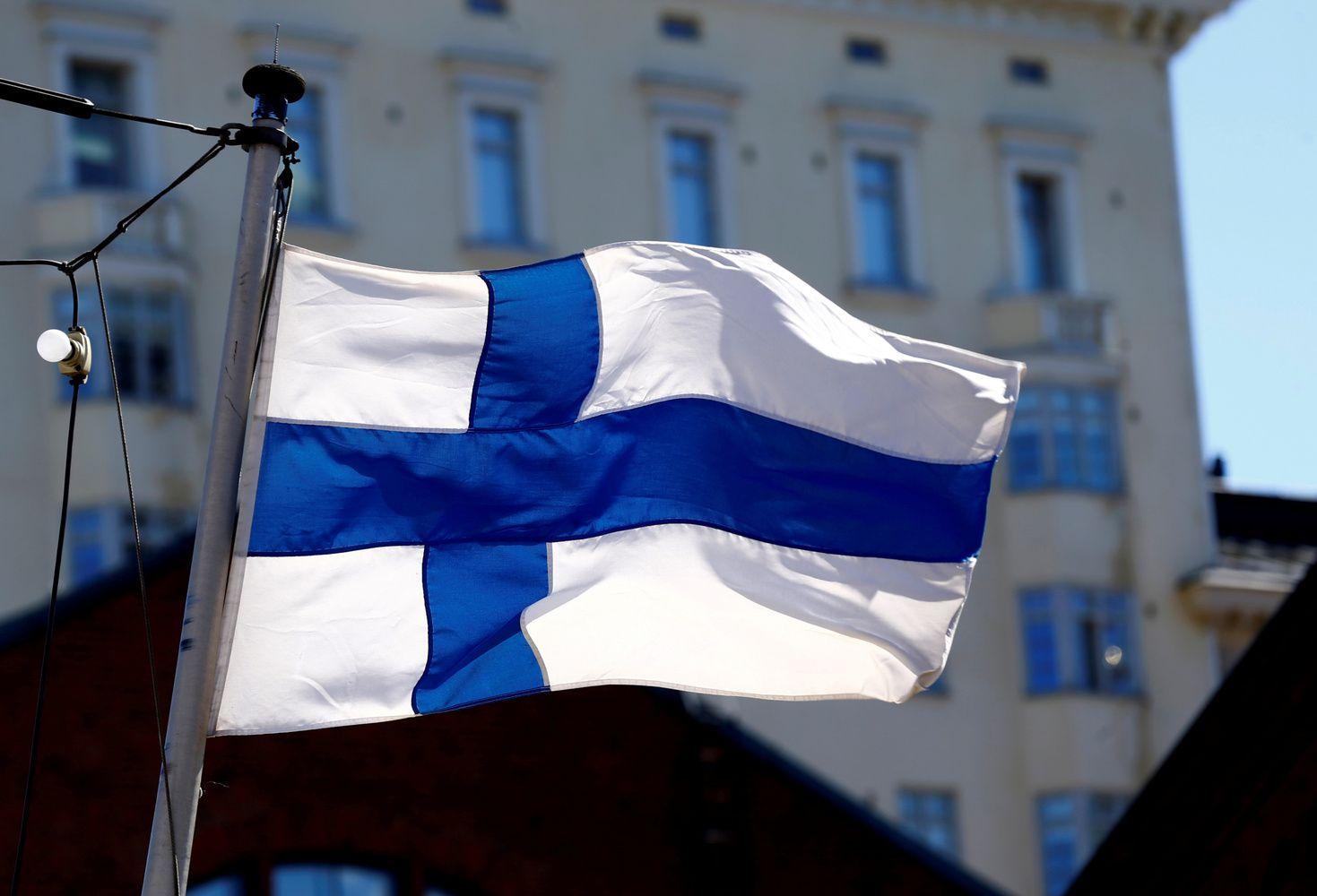 Statybų tempas Suomijoje lėtėja