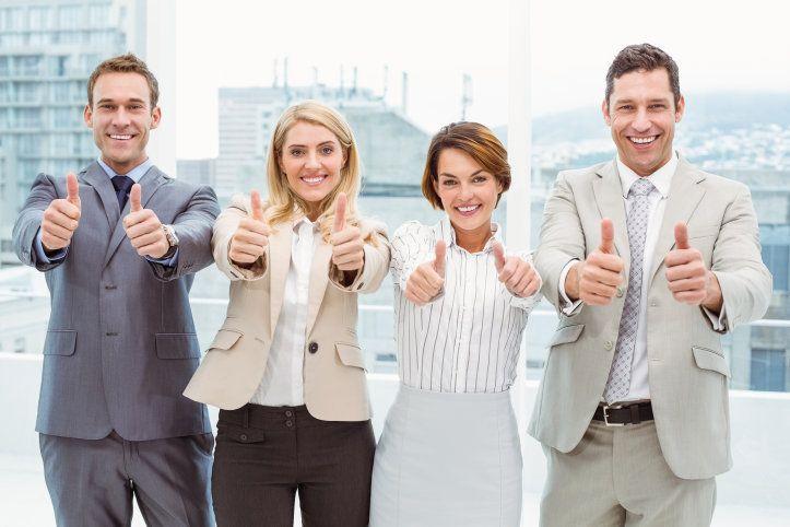 Tarp darbuotojų laimės komponentų – ir pozityvūs netikėtumai