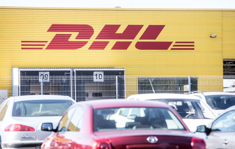 �DHL Lietuva� atskiria greit�j� siunt� ir logistikos verslus