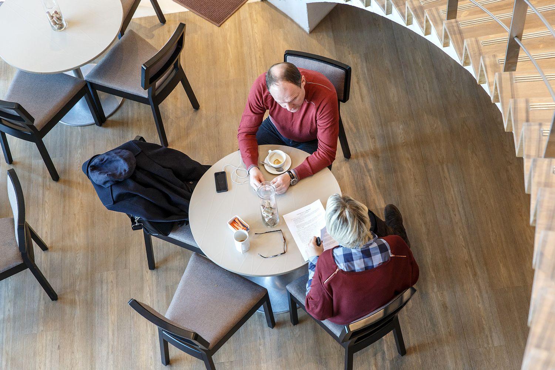 6 darbuotoj� savyb�s, kuri� labiausiai ie�ko darbdaviai