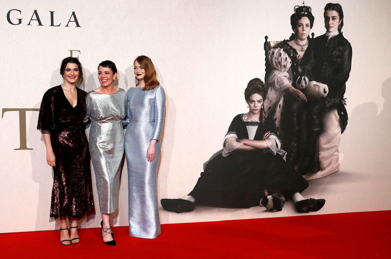 Paskelbtos �Oskar�� nominacijos