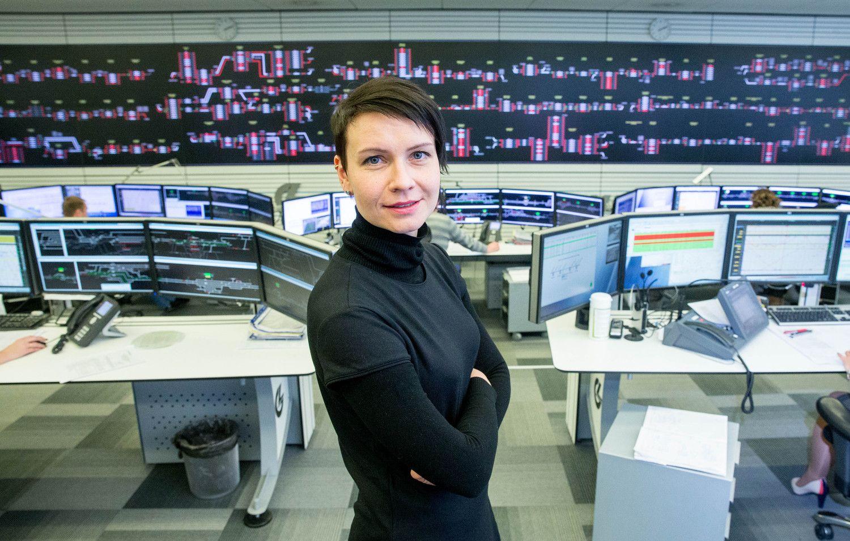 """R. Masiulis: E. Radvilė pašalinta iš valdybų dėl jos veiklos """"Lietuvos geležinkeliuose"""""""
