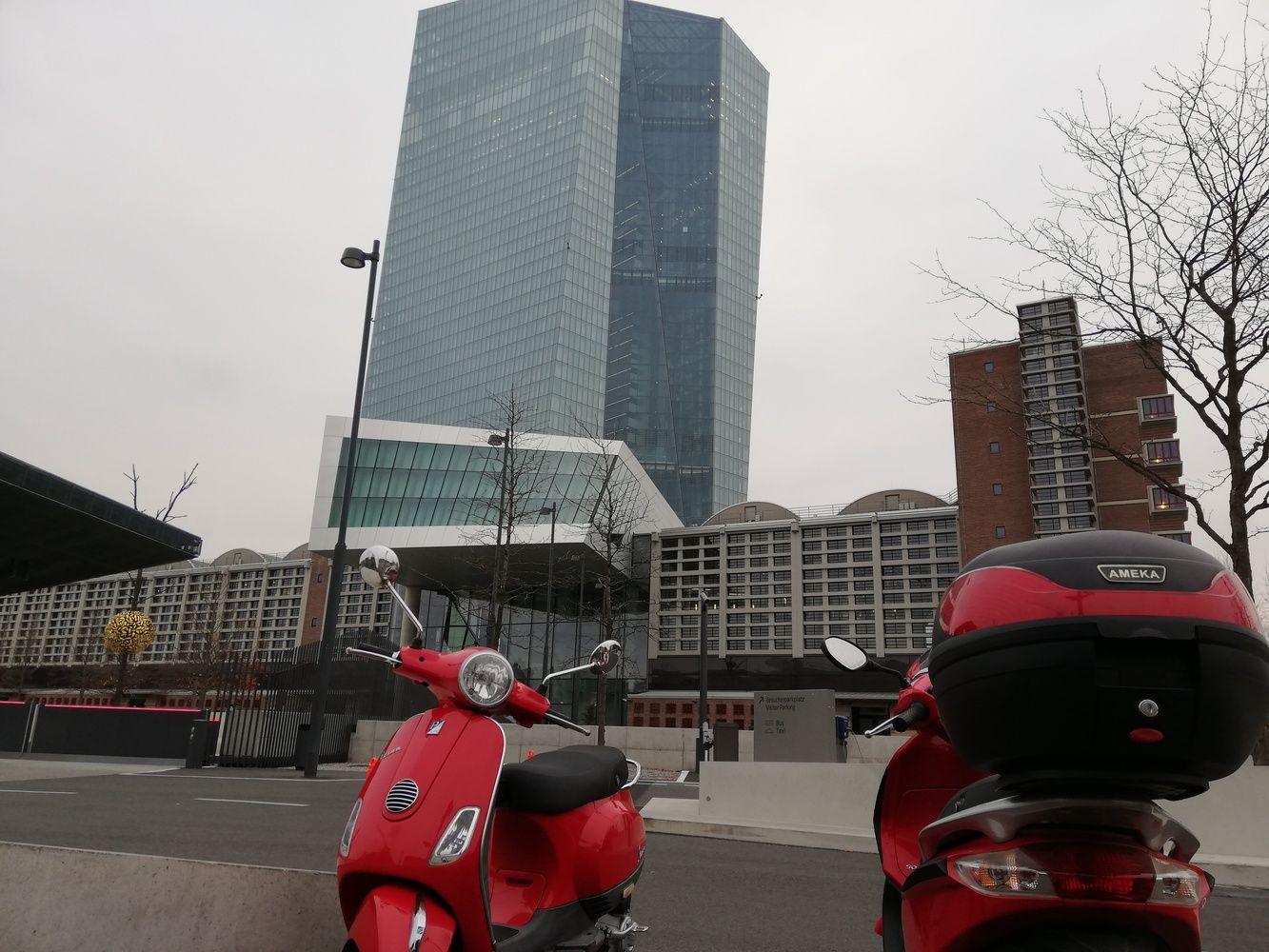 SEB: ECB šiemet palūkanų nekels