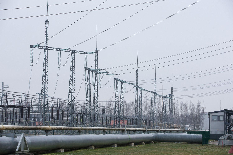 Rusijos energetikos ministras: Baltijos šalims nėra prasmės investuoti į sinchronizavimą