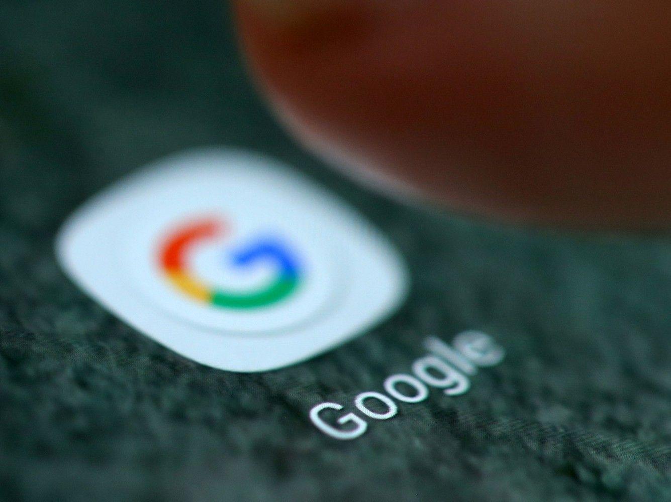 """""""Google"""" gavo 50 mln. Eur baudą už BDAR pažeidimus"""